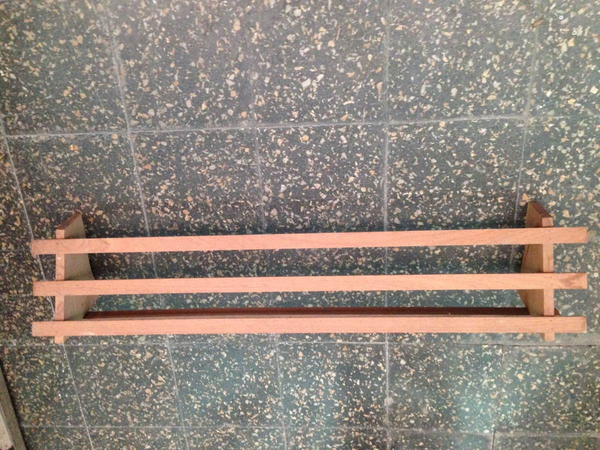 Zapatera de madera para colocar dentro del closet s 29 for Zapateras para closet madera