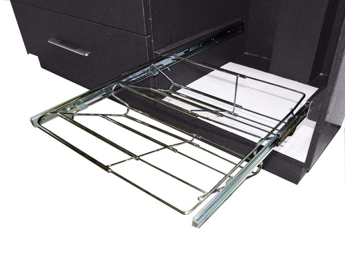 zapatera kautat extensible de 30 a 45cm para closet