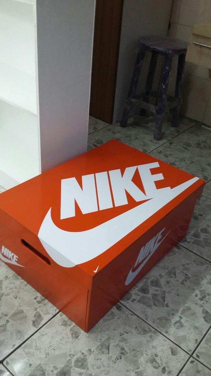 Zapatera Mueble En Forma De Caja De Zapatos Bs 95 00 En Mercado  # Muebles Para Zpatos