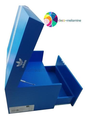 zapatera o caja organizadora perzonalizado