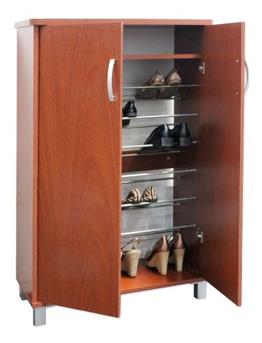 zapatera para 21 pares de zapatos