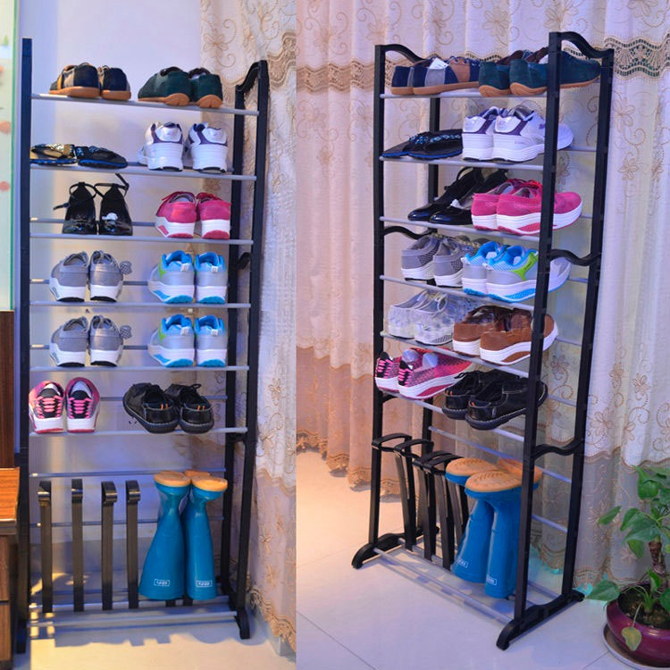 Zapatera para botas y zapatos env o gratis s 129 00 for Zapateras de metal