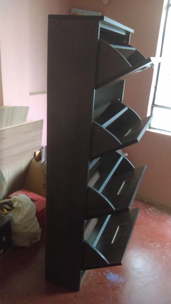1add5260 Zapateras Modernas Y Resistentes - S/ 350,00 en Mercado Libre