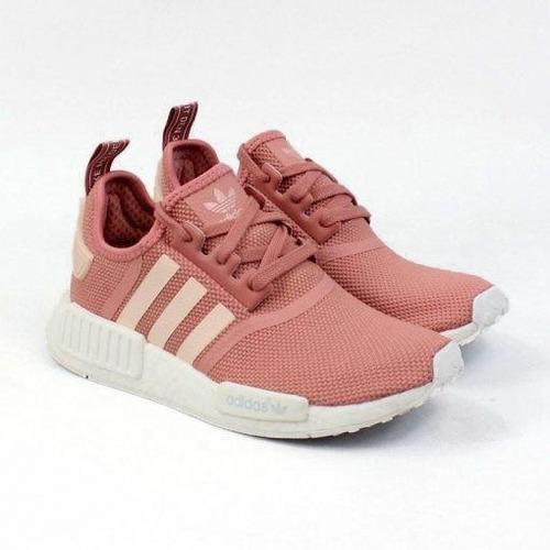 adidas rosa nmd