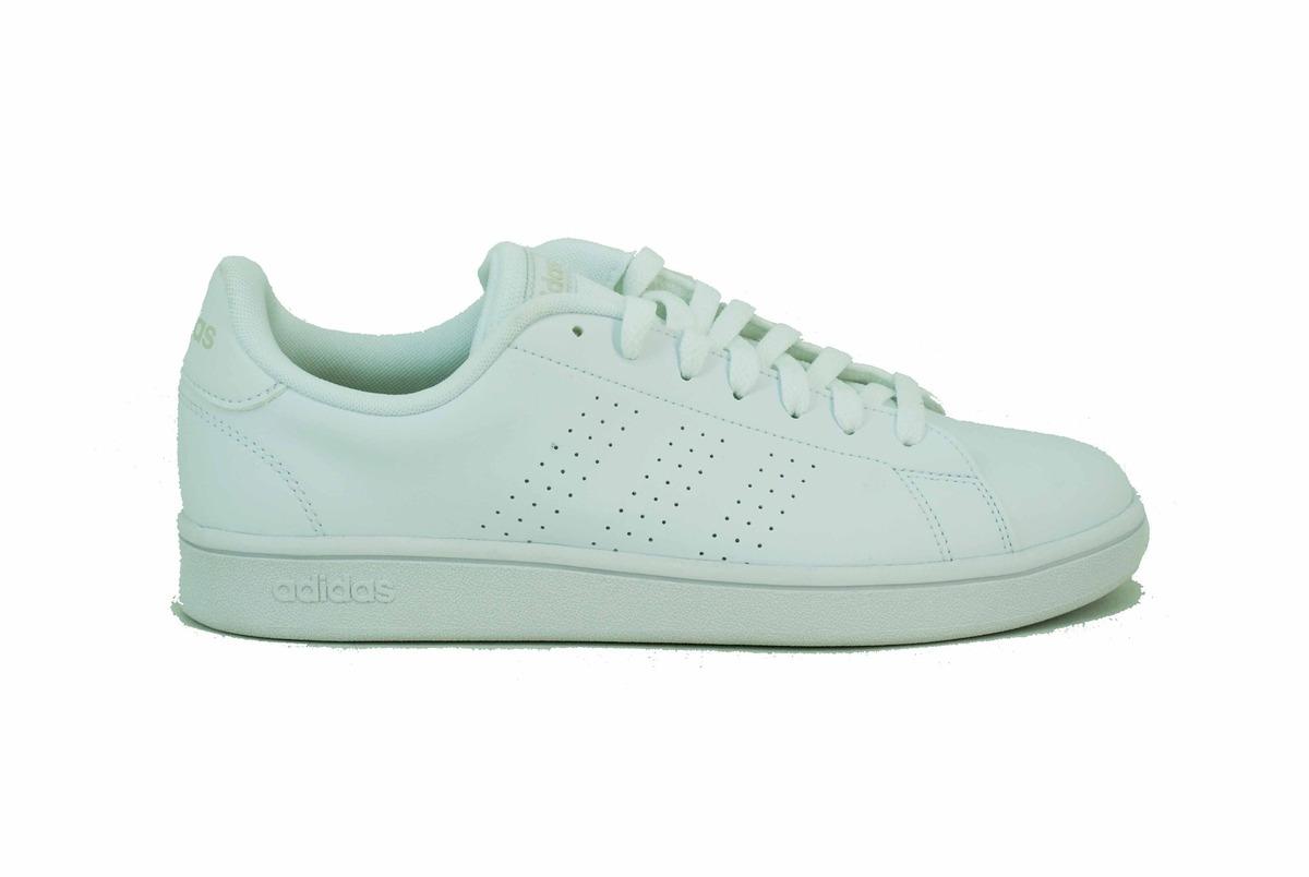 Zapatillas adidas Advantage Base Blanco