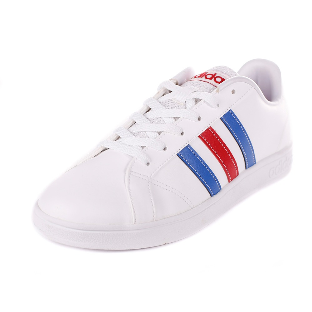 Zapatilla Casual Adidas Blanco 1 Vs Clean 699 Hombre Advantage 4w1qpr4n6H