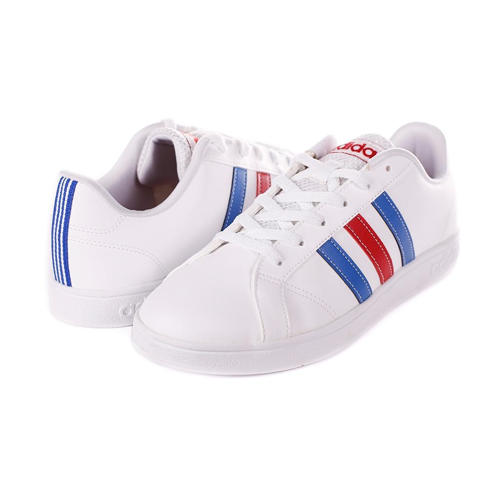 Zapatilla adidas Advantage Clean Vs Casual Blanco Hombre