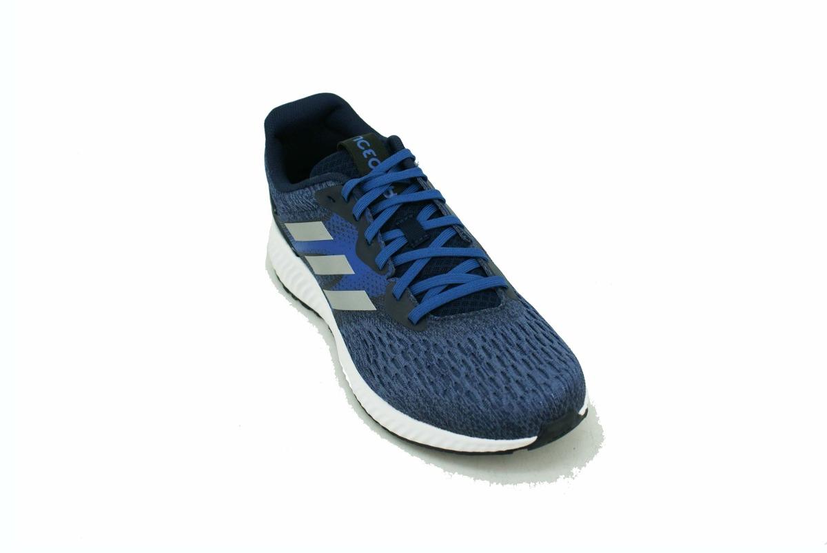 online store 184e0 a3036 zapatilla adidas aerobounce azulcel hombre deporfan. Cargando zoom.