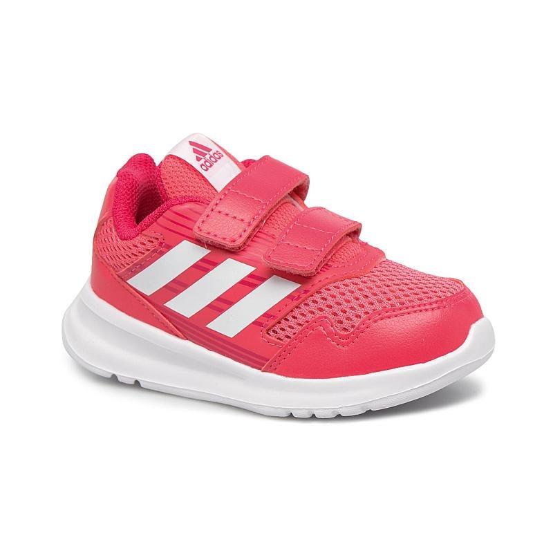 zapatillas adidas altarun rosa