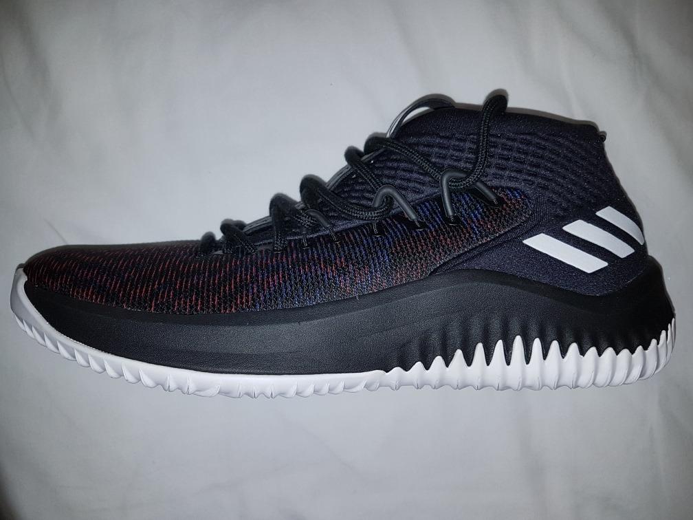 online store 41def 35b9e zapatilla adidas basketbasquet dame 4 hombre damian lillard. Cargando zoom.