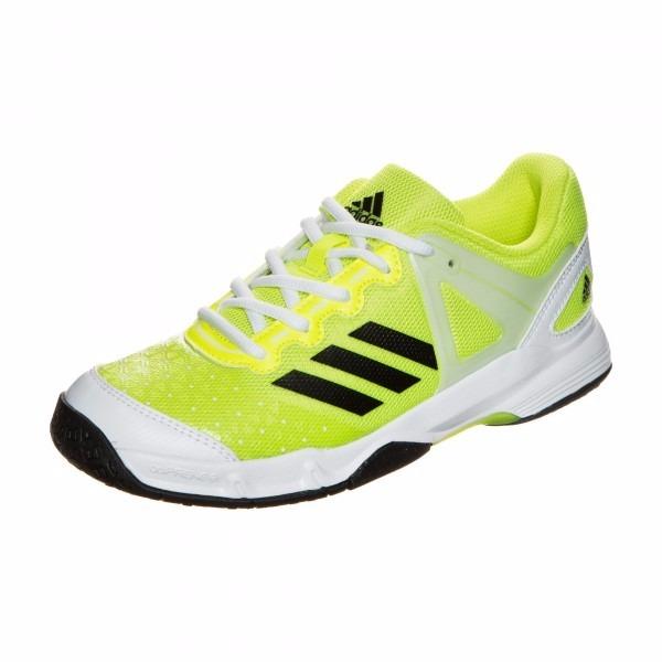 competitive price 466ca f9fbe zapatilla adidas court stabil jr niños tenis padel nena nene