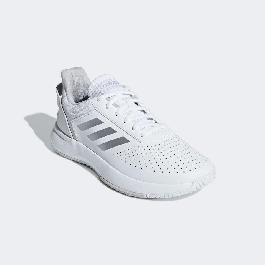 Zapatilla adidas Courtsmash Para Mujer F36262 Mgvm