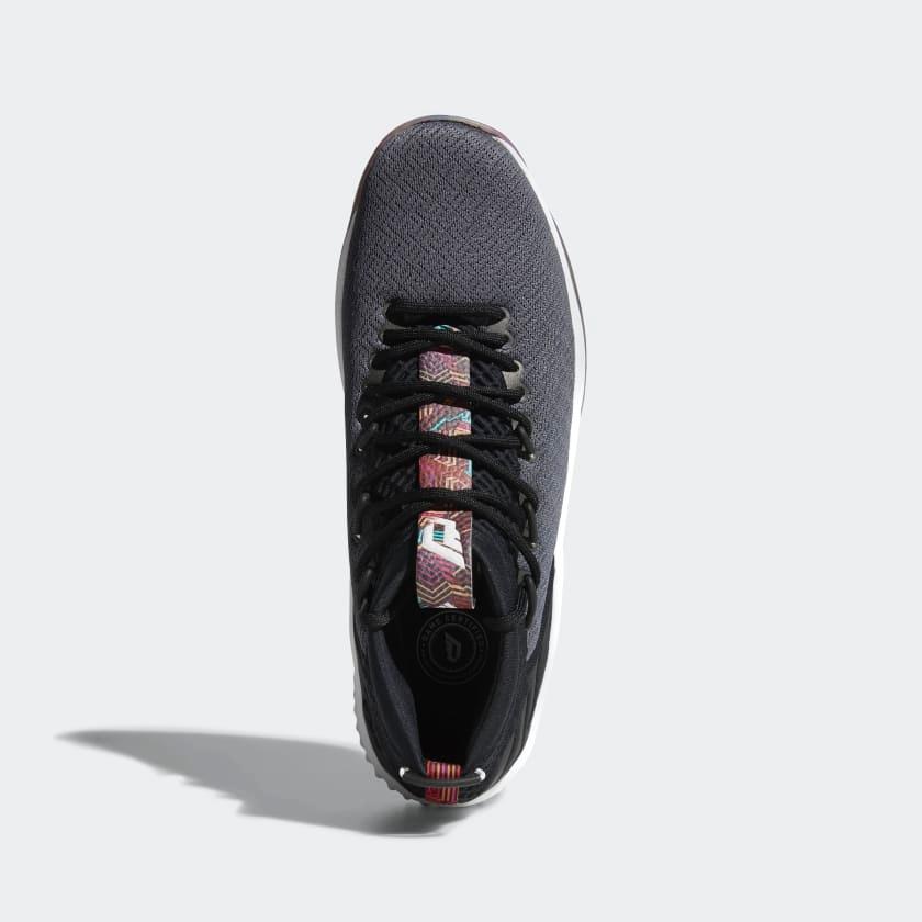 70d6312ab901 zapatilla adidas d lillard4 dame 4 2017 - a pedido. Cargando zoom.