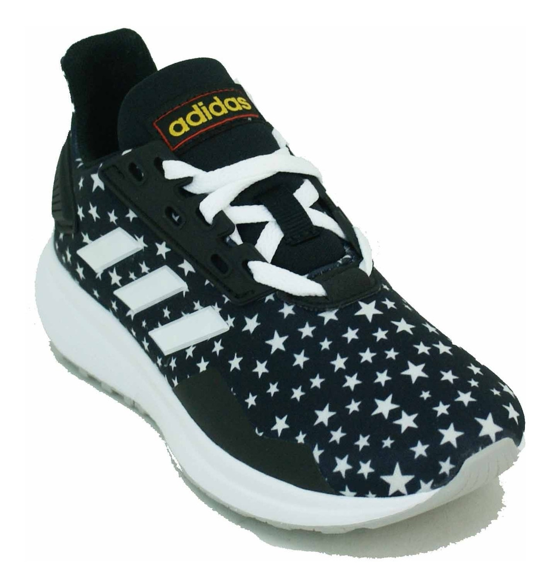 zapatillas adidas duramo 9 negro