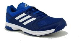 Zapatillas adidas Essence Azul