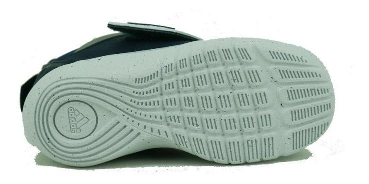 Zapatilla adidas Fortaplay Azulblanco Bebe Deporfan