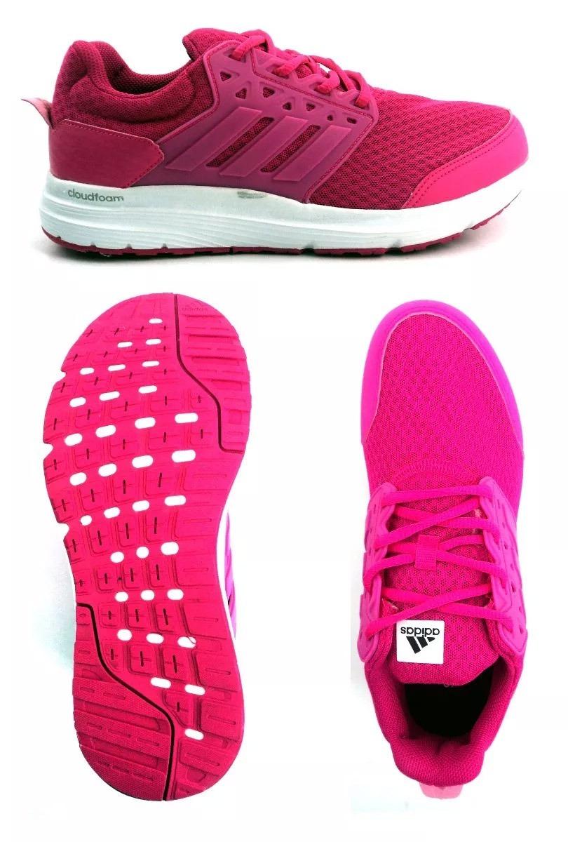 Zapatillas Running Mujer Adidas Galaxy 3