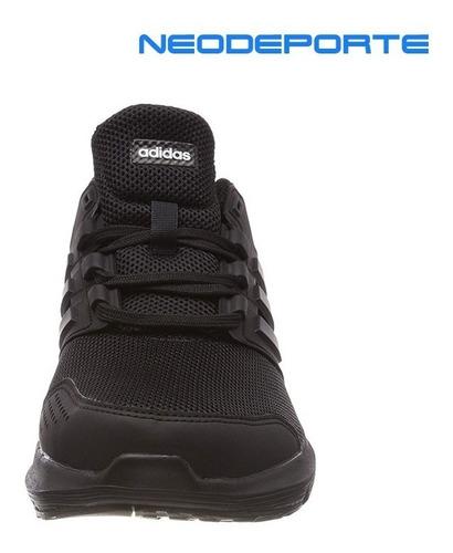 zapatilla adidas galaxy 4 us 7.5 - 8  para hombre ndph
