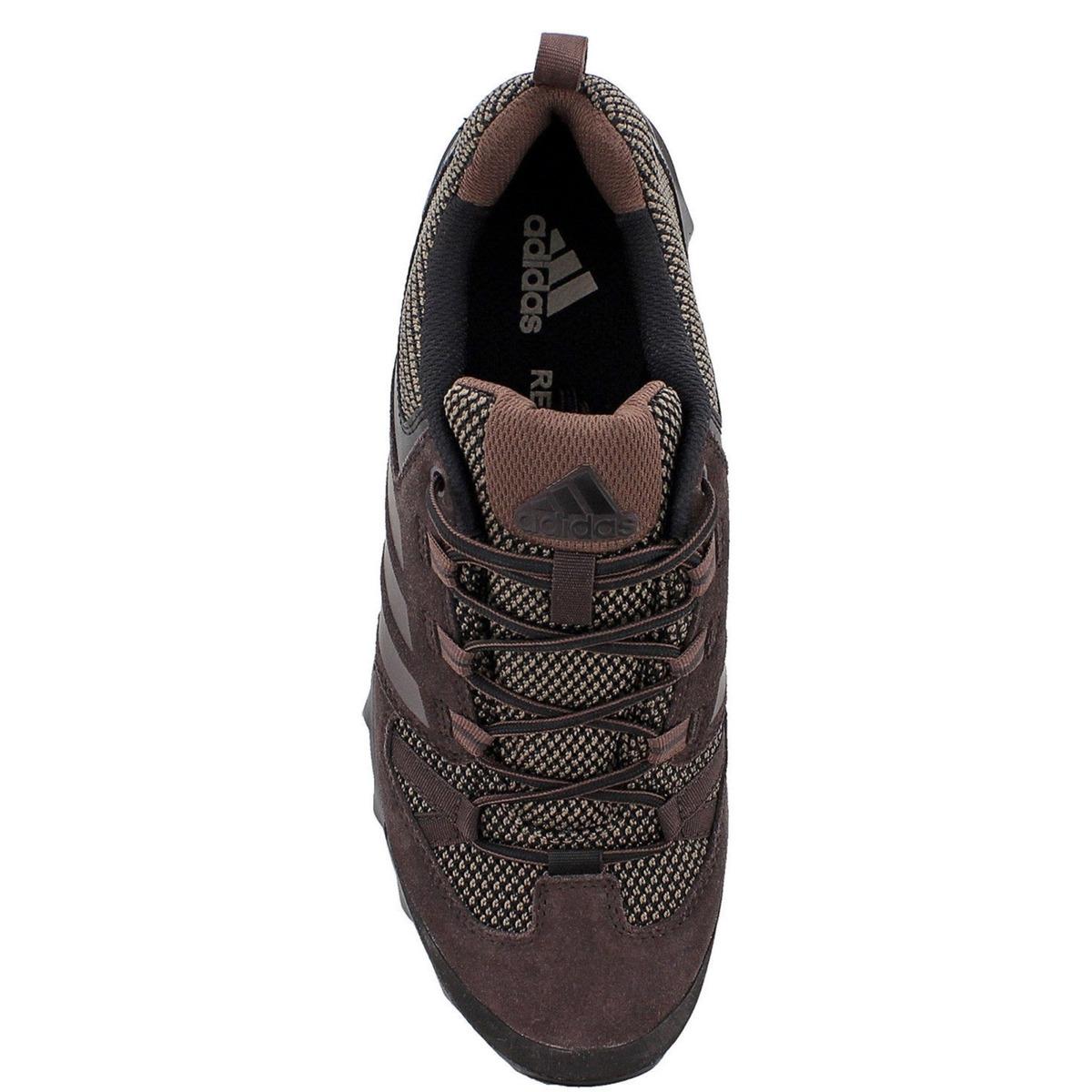 purchase cheap 0fc53 165e4 zapatilla adidas caprock para hombre - marron. Cargando zoom.