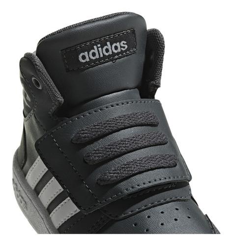 zapatilla adidas hoops mid 2.0 i