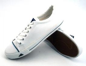 zapatillas adidas hombre de lona