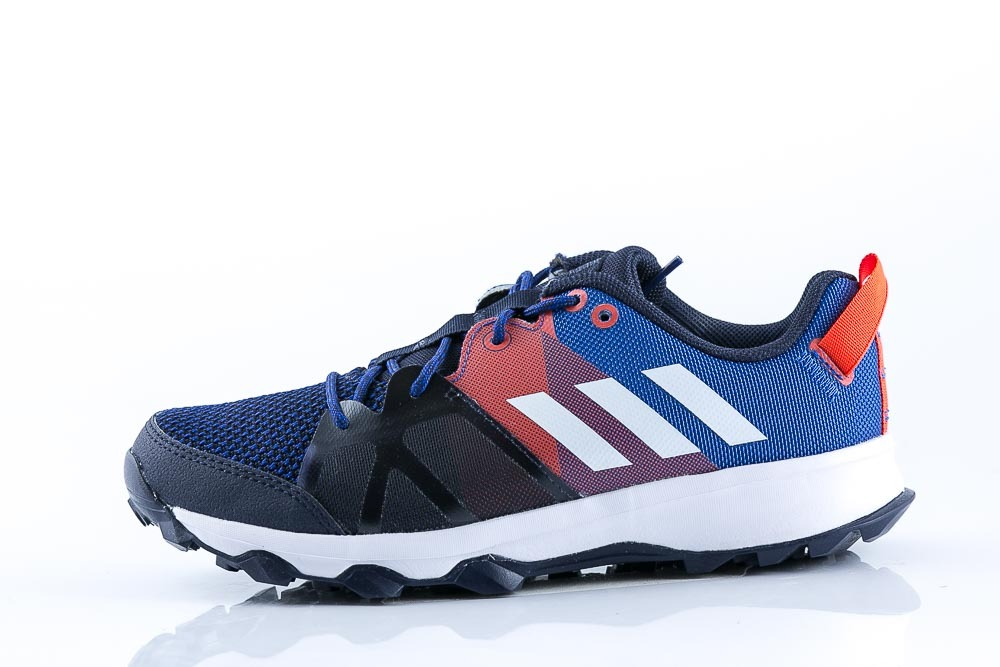Zapatillas adidas Kanadia 8.1 Niño
