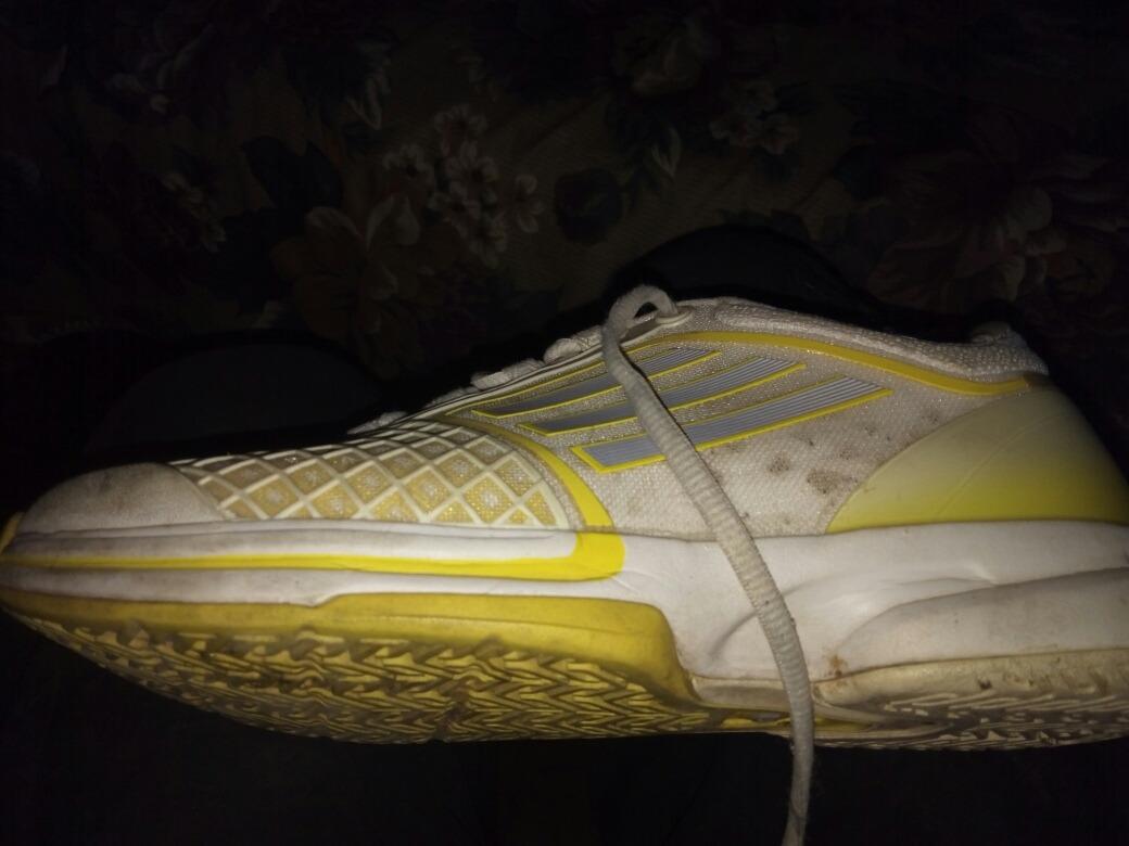 zapatillas adidas mujer 38