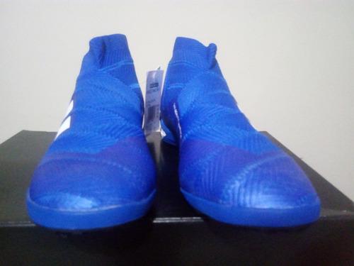 zapatilla adidas nemeziz tango 18+ turf