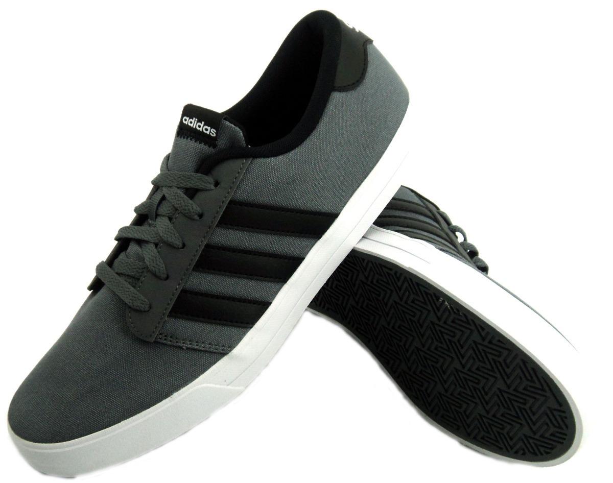 new product 3057e 7068d zapatilla adidas neo vs skate gris urbana hombre empo2000. Cargando zoom.