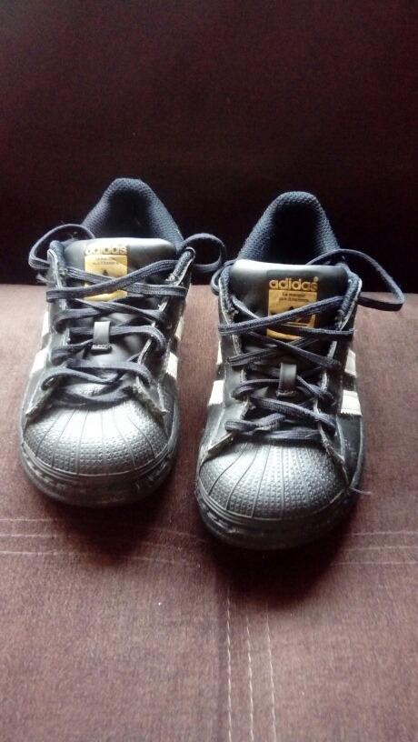 adidas niño zapatillas 29