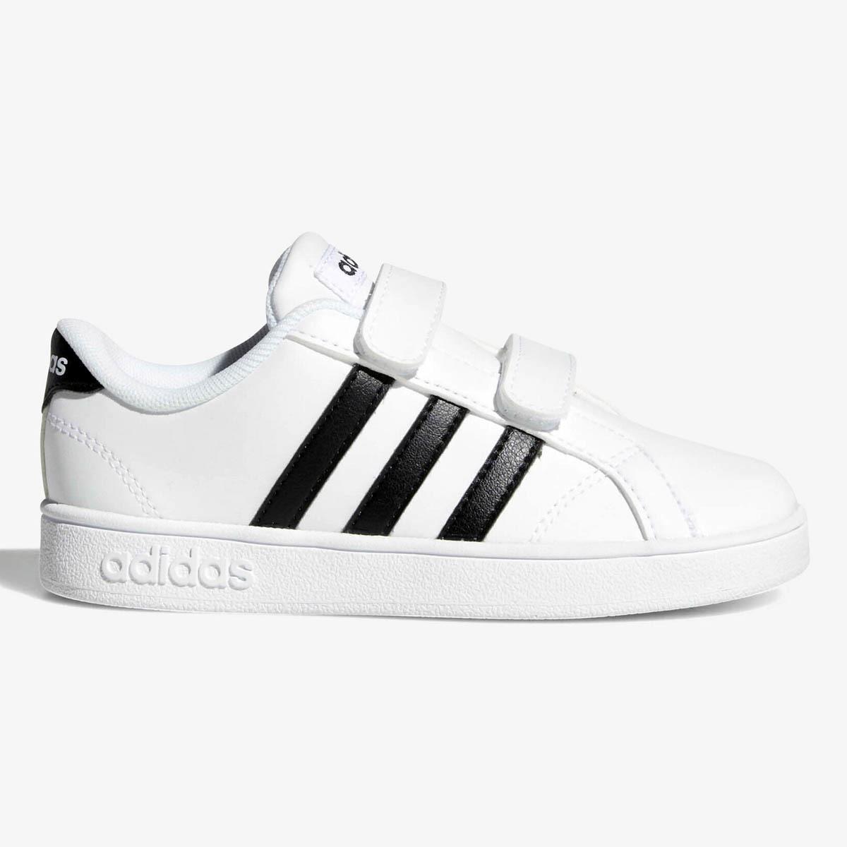 zapatilla adidas court