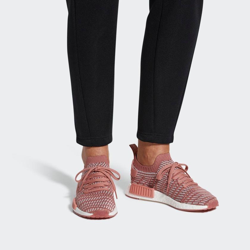 4e5fb3edd0b9c Zapatilla adidas Nmd r1 Stlt Pk W Cq2028 -   60.000 en Mercado Libre