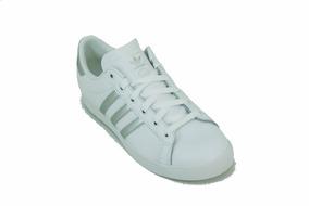 Zapatilla adidas Ori Coast Star Blancoplata Dama Deprofan