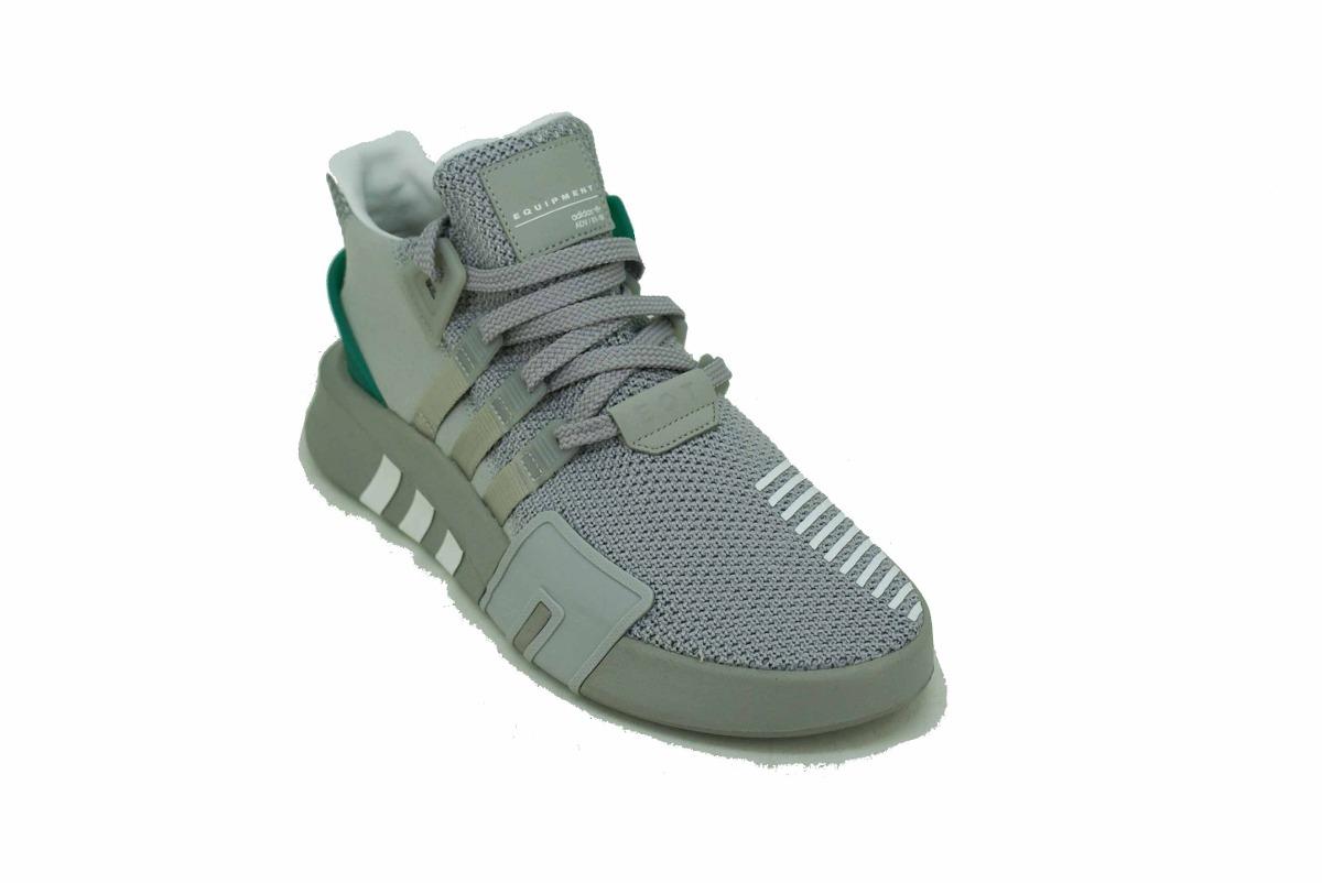 2ac007b1e6671 Zapatilla adidas Ori Eqt Basket Gris Hombre Deporfan -   3.999