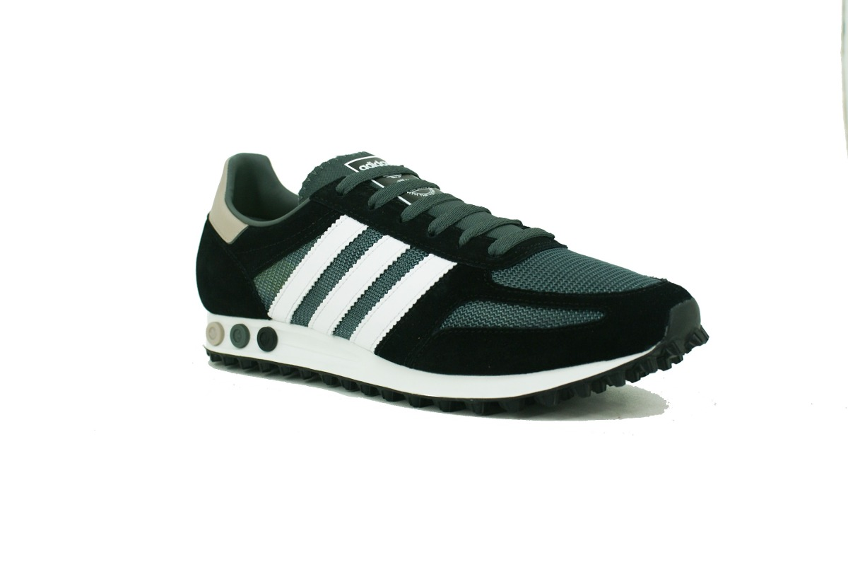 zapatillas la trainer adidas hombre