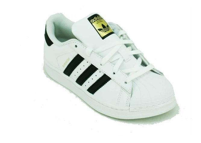 nuevo Calzado de niño Zapatillas adidas – Superstar