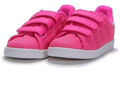 zapatillas adidas stan smith niña