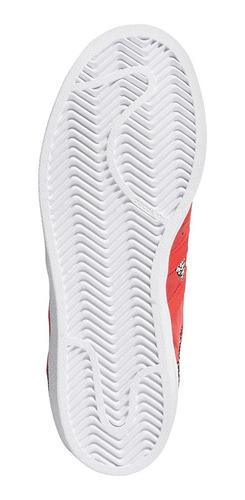 zapatilla adidas originals superstar w b28040 mujer b28040
