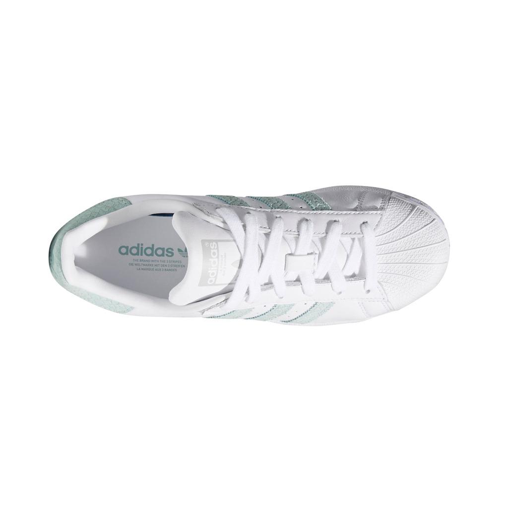 half off 3d98a adff3 zapatilla adidas originals superstar w b41509 mujer. Cargando zoom.