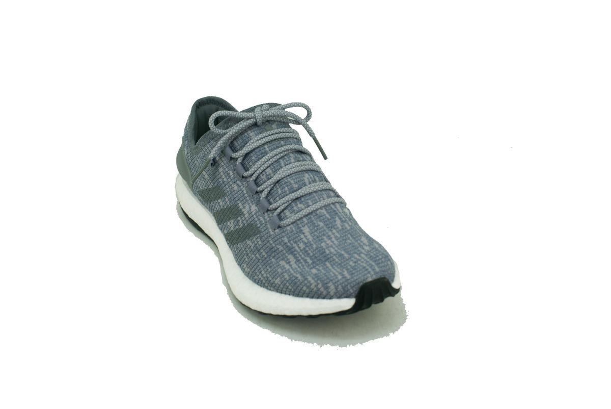 52b6586534 usa favorito adidas pure boost blanco y gris hombre 0308a 5ab22  new style  zapatilla adidas pureboost gris hombre deporfan. cargando zoom. 1dc8b 99155