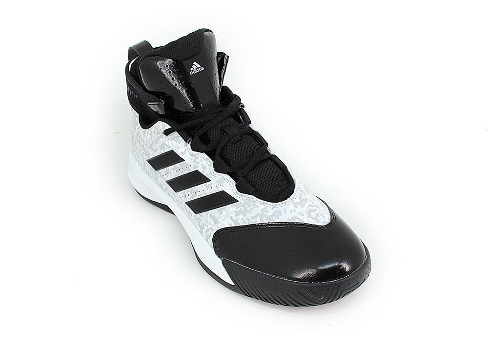 promo code 9160e 81e8a zapatilla adidas reaper basquet blanco negro hombre. Cargando zoom.
