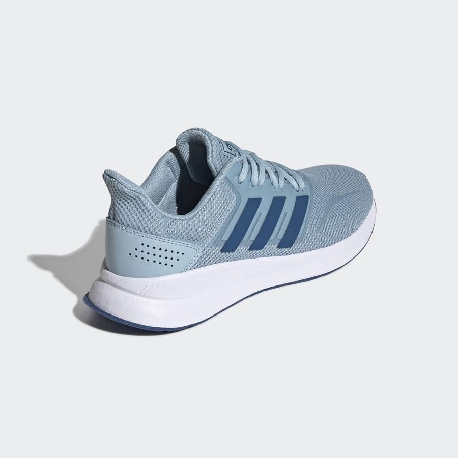 adidas azul mujer zapatillas