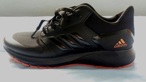 zapatilla adidas running talla 41.5-10hombre