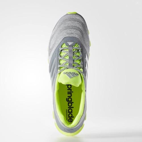 zapatilla adidas springblade drive 2 talla 44 100% original