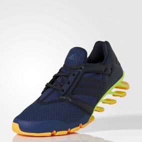 1b38b56558 Zapatilla Adida Spring Blade 2014 - Deportes y Fitness en Mercado Libre Perú