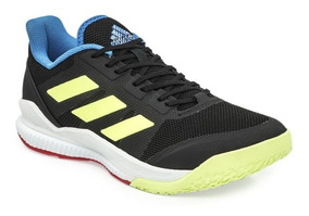 Zapatilla adidas Stabil Bounce Handball Tenis!! @