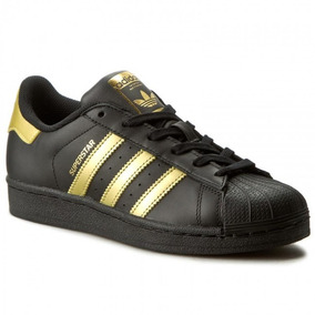 superstar amarillas adidas