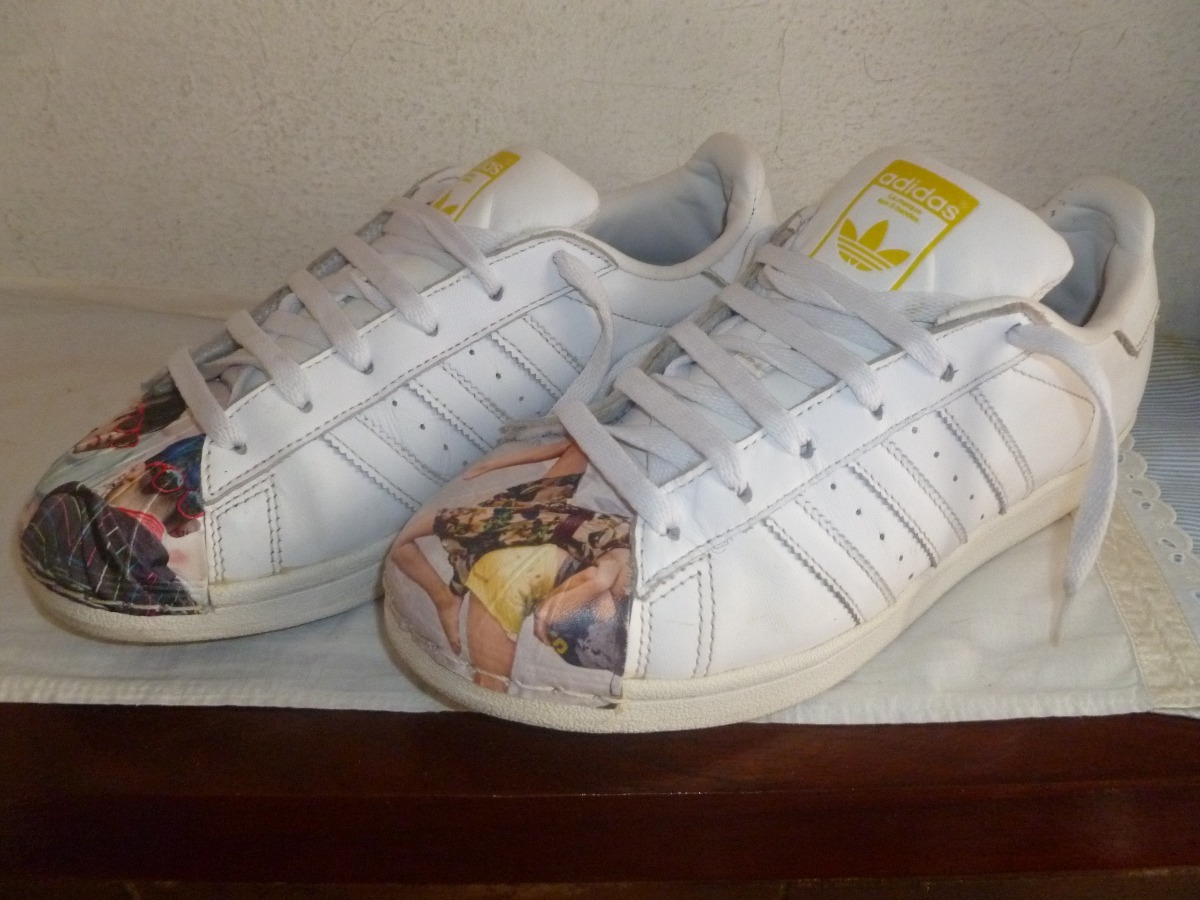 392dc030ec ... get zapatilla adidas superstar pharrell williams supershell. cargando  zoom. 37c52 a1863