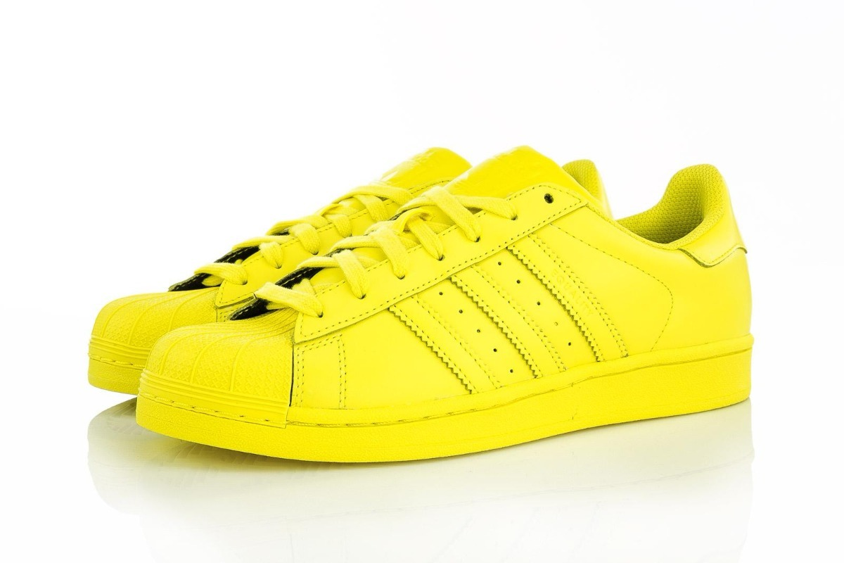 6cfb5afddc coupon for zapatilla adidas superstar supercolor amarilla envio gratis. cargando  zoom. 3f6bf fc35c