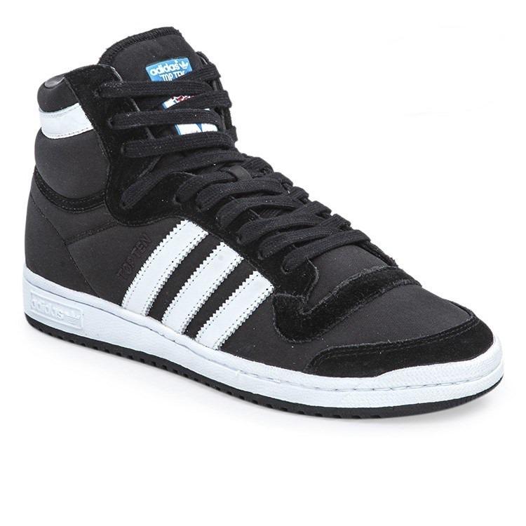 zapatillas adidas top ten